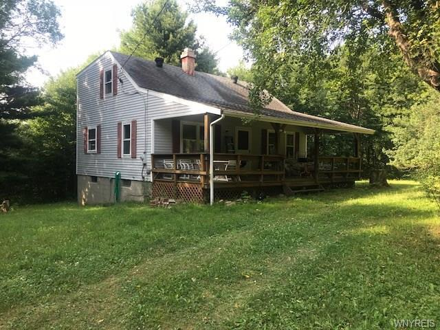 9093 Dutch Hill Road, Napoli, NY 14755 (MLS #B1131380) :: Updegraff Group