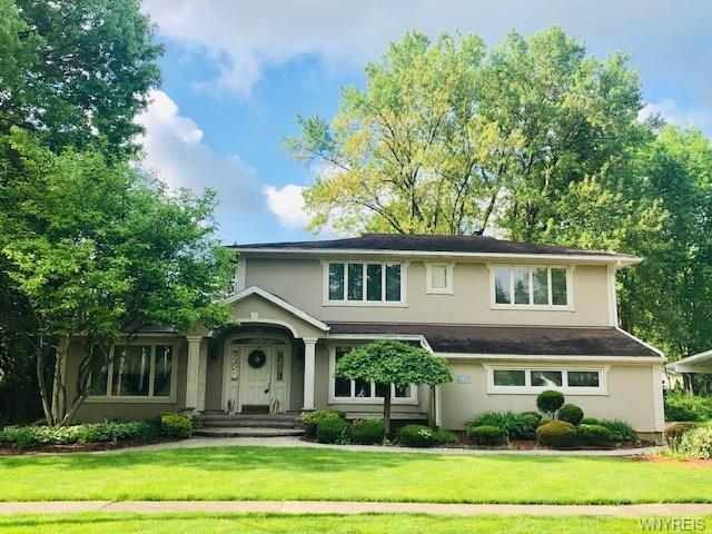 4 Upland Terrace, Allegany, NY 14706 (MLS #B1154073) :: The Chip Hodgkins Team