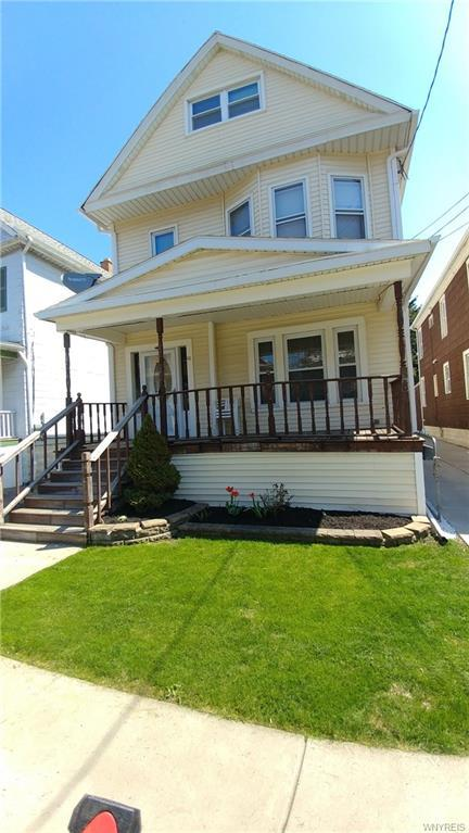 29 Matejko Street, Buffalo, NY 14206 (MLS #B1156873) :: The Rich McCarron Team