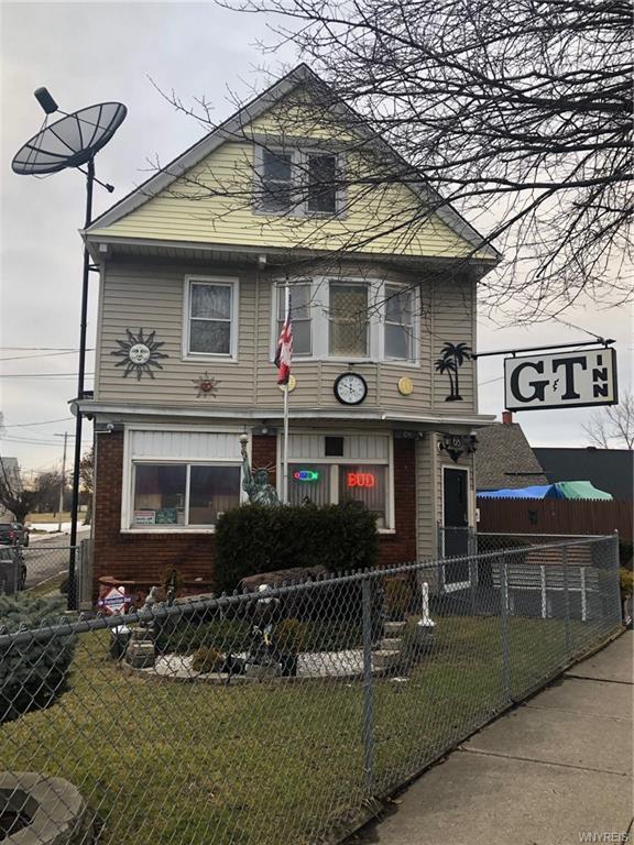 68 Memorial Drive, Buffalo, NY 14206 (MLS #B1171731) :: MyTown Realty