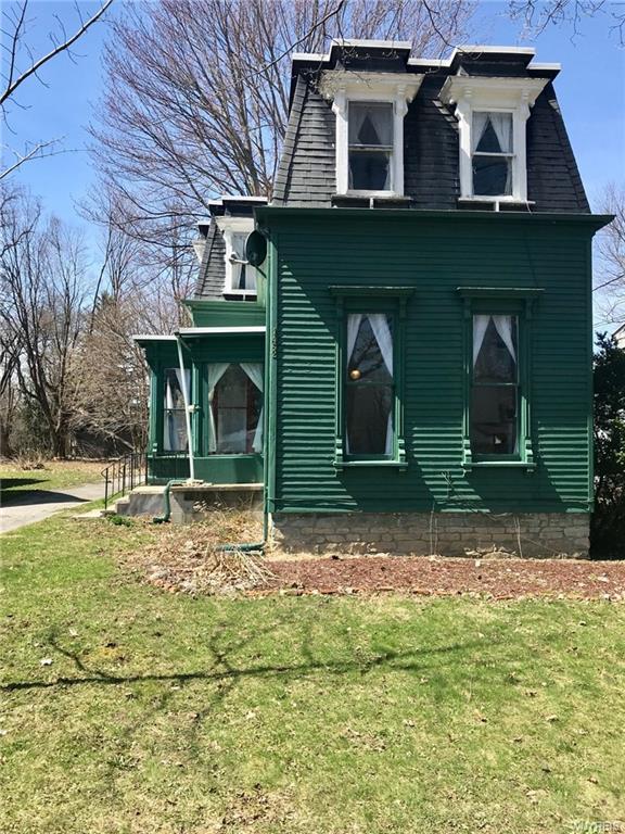 1462 Elm Street, Alden, NY 14004 (MLS #B1177377) :: 716 Realty Group