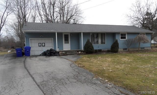 21 Broadway Street, West Seneca, NY 14224 (MLS #B1179490) :: BridgeView Real Estate Services