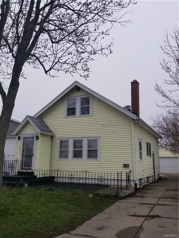 25 Newfield Street, Buffalo, NY 14207 (MLS #B1186756) :: Robert PiazzaPalotto Sold Team