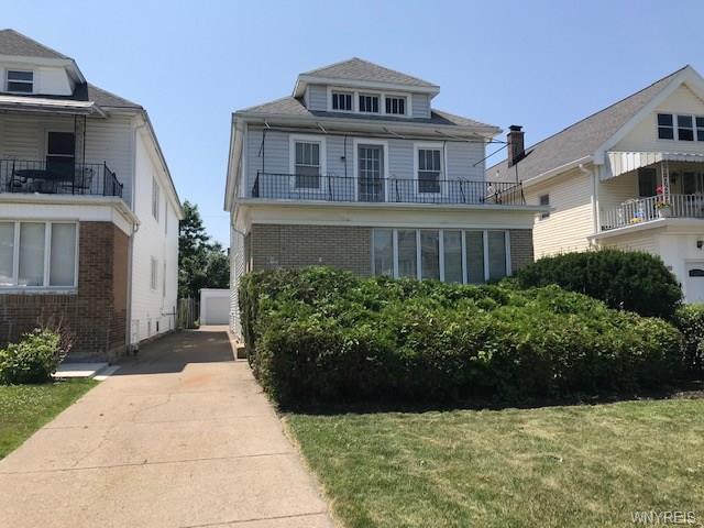 200 Lovering Avenue, Buffalo, NY 14216 (MLS #B1208934) :: MyTown Realty
