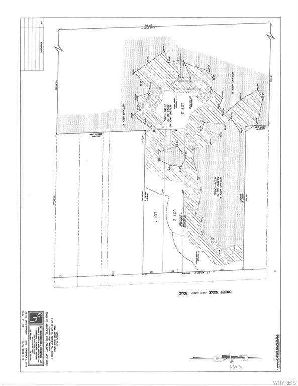 3342 lot 1 Sweet Home Lot 2 Road - Photo 1