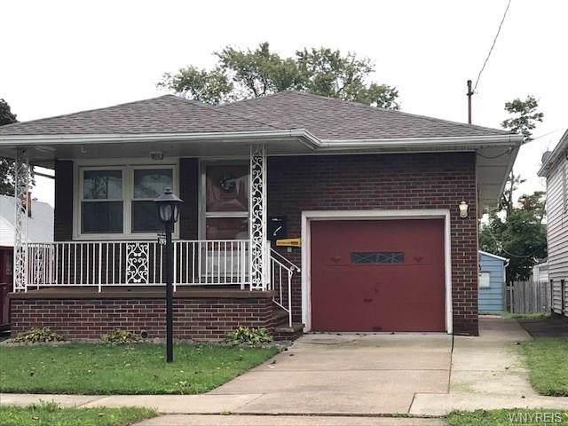 2909 Ontario Avenue, Niagara Falls, NY 14305 (MLS #B1224825) :: BridgeView Real Estate Services