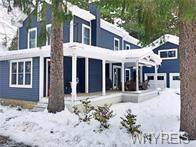 28 Martha Street, Ellicottville, NY 14731 (MLS #B1227278) :: Updegraff Group