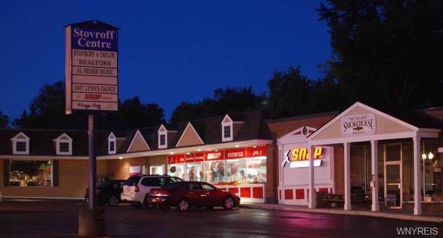 4180 North Buffalo Road, Orchard Park, NY 14127 (MLS #B1229620) :: 716 Realty Group