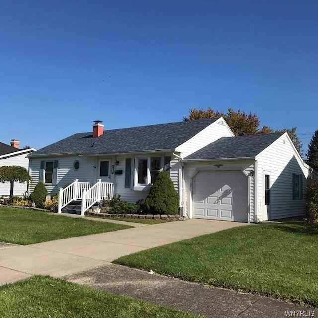54 Harvington Road, Tonawanda-City, NY 14150 (MLS #B1232671) :: 716 Realty Group