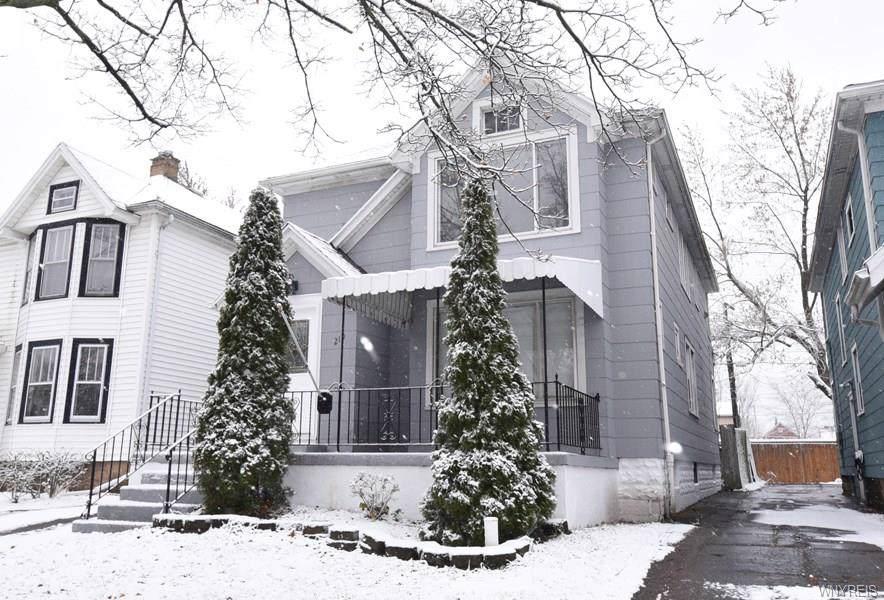 219 Saint Lawrence Avenue - Photo 1