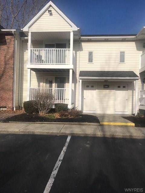 4605 Chestnut Ridge Road I, Amherst, NY 14228 (MLS #B1243090) :: 716 Realty Group