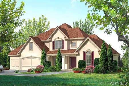 15 Highpoint Court, Orchard Park, NY 14127 (MLS #B1247384) :: 716 Realty Group