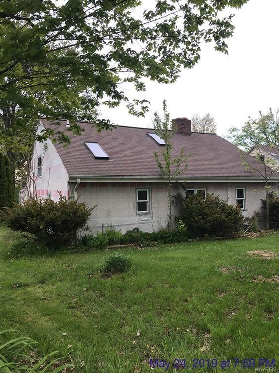 1711 Harrison Lane, Porter, NY 14174 (MLS #B1249381) :: 716 Realty Group