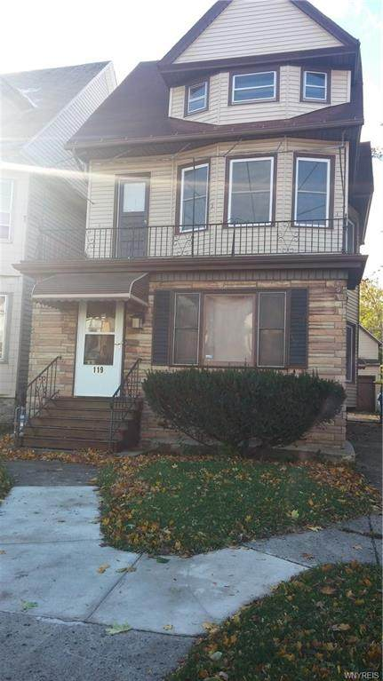 119 Northland Avenue, Buffalo, NY 14208 (MLS #B1251293) :: The CJ Lore Team | RE/MAX Hometown Choice