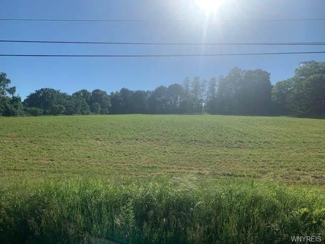 0 W. Lake Rd., Perry, NY 14530 (MLS #B1254338) :: MyTown Realty