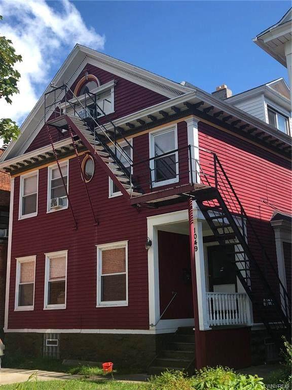1049 Elmwood Avenue, Buffalo, NY 14222 (MLS #B1255084) :: Updegraff Group