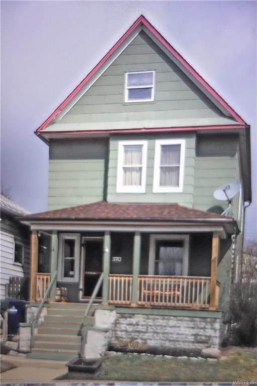 370 Hertel Avenue, Buffalo, NY 14207 (MLS #B1257646) :: Updegraff Group