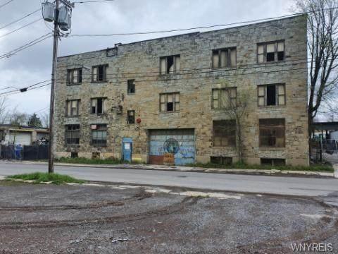 30 Metcalfe Street, Buffalo, NY 14206 (MLS #B1265058) :: MyTown Realty