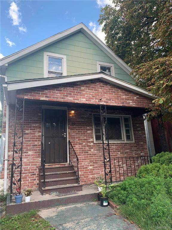 20 Wood Avenue, Buffalo, NY 14211 (MLS #B1291626) :: Avant Realty