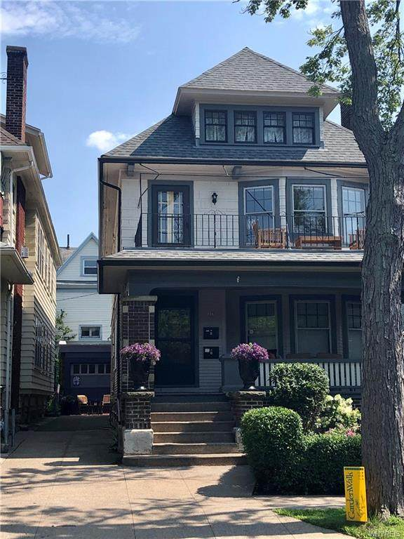 253 Pennsylvania Street, Buffalo, NY 14201 (MLS #B1305876) :: BridgeView Real Estate Services