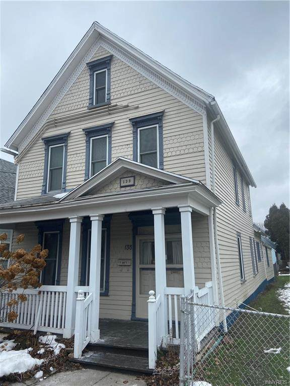 138 Weimar Street, Buffalo, NY 14206 (MLS #B1314762) :: 716 Realty Group