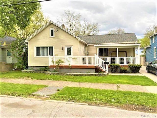109 Elm St, Tonawanda-City, NY 14150 (MLS #B1334767) :: 716 Realty Group