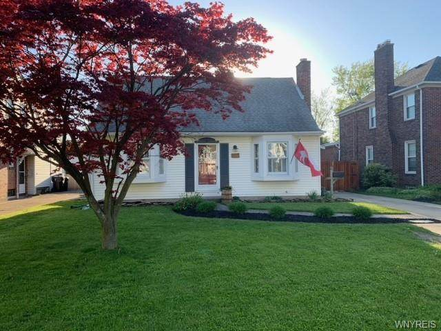 792 Starin Avenue, Tonawanda-Town, NY 14223 (MLS #B1335746) :: Robert PiazzaPalotto Sold Team