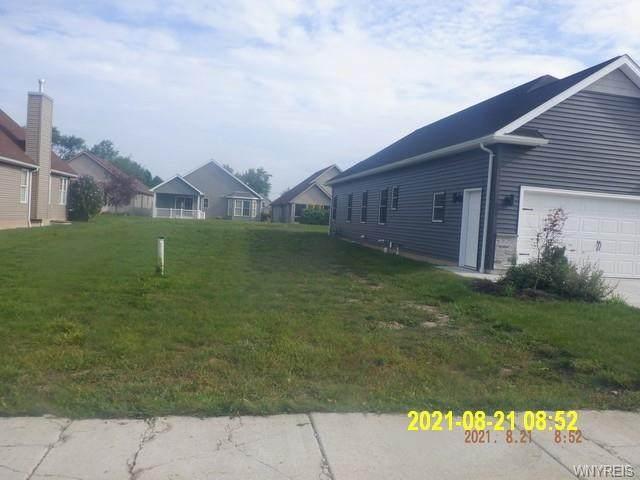 208 Cortland Avenue, Tonawanda-Town, NY 14223 (MLS #B1351786) :: Avant Realty