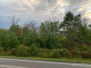 00 Cambria Wilson Road W, Cambria, NY 14094 (MLS #B1365572) :: Robert PiazzaPalotto Sold Team
