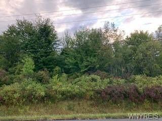 00 Cambria Wilson Road W, Cambria, NY 14094 (MLS #B1365578) :: Robert PiazzaPalotto Sold Team