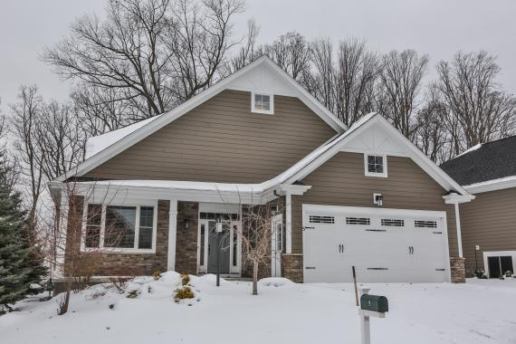 5 Highland Green, Victor, NY 14564 (MLS #R1094763) :: The Rich McCarron Team