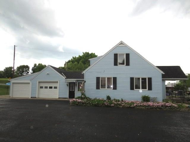 71 State Route 88 S, Arcadia, NY 14513 (MLS #R1118446) :: The Rich McCarron Team