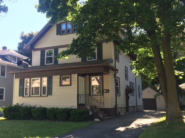 331 Thurston Road, Rochester, NY 14619 (MLS #R1125072) :: The CJ Lore Team | RE/MAX Hometown Choice