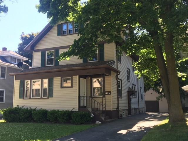 331 Thurston Road, Rochester, NY 14619 (MLS #R1125072) :: Updegraff Group