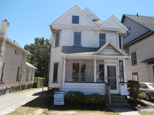 307 Driving Park Avenue, Rochester, NY 14613 (MLS #R1128721) :: The Rich McCarron Team