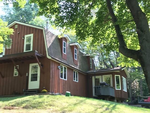 1268 Blanding Road, Hanover, NY 14136 (MLS #R1145350) :: BridgeView Real Estate Services