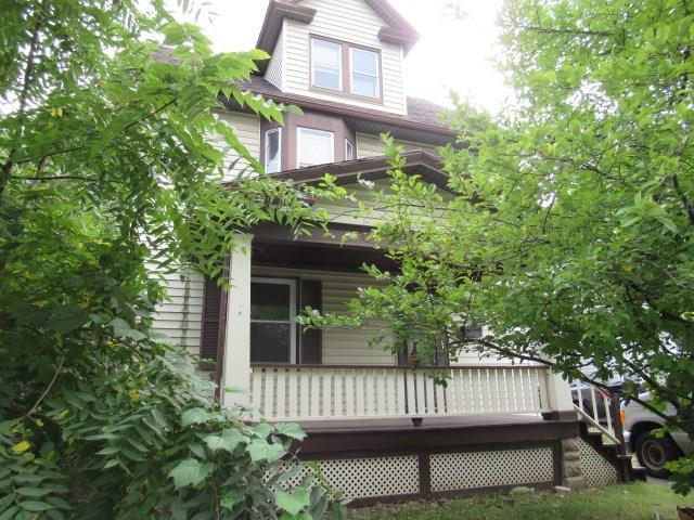 307 Ellicott Street, Rochester, NY 14619 (MLS #R1151550) :: Updegraff Group