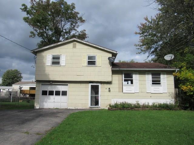 44 Calhoun Avenue, Gates, NY 14606 (MLS #R1154692) :: Updegraff Group