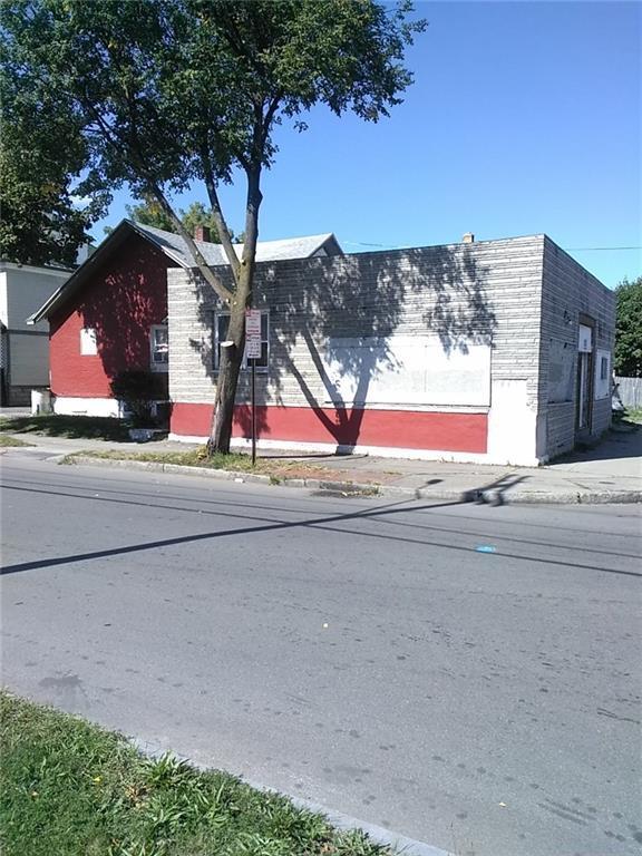3 Santee Street, Rochester, NY 14606 (MLS #R1155018) :: The CJ Lore Team | RE/MAX Hometown Choice