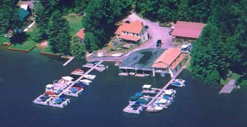 8 State Route 28, Inlet, NY 13360 (MLS #R1170053) :: BridgeView Real Estate Services