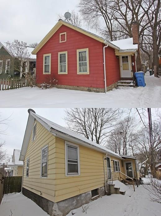 159 Mount Vernon Avenue, Rochester, NY 14620 (MLS #R1170415) :: Updegraff Group