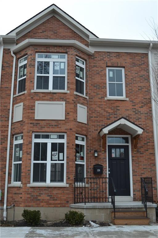 159 Plymouth Avenue N, Rochester, NY 14614 (MLS #R1173556) :: MyTown Realty
