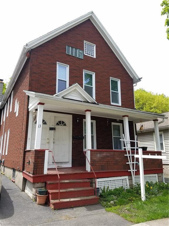 13 Whitmore Street, Rochester, NY 14620 (MLS #R1190754) :: The Glenn Advantage Team at Howard Hanna Real Estate Services