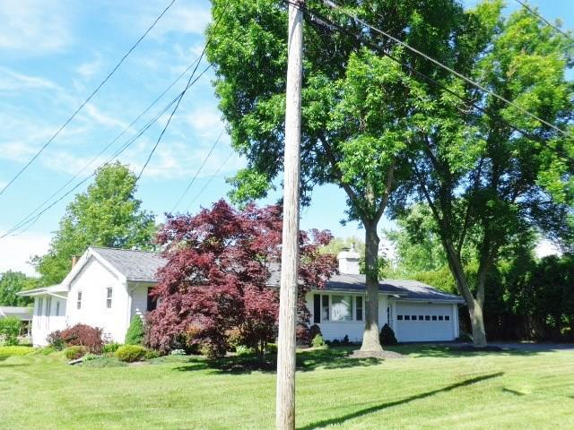 7 Sunset Drive, Pomfret, NY 14063 (MLS #R1202157) :: Robert PiazzaPalotto Sold Team