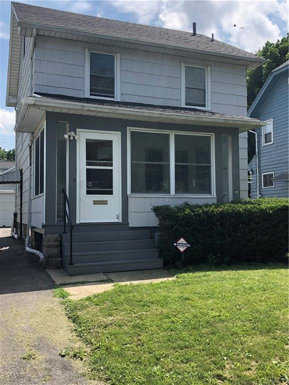 53 Devonshire Court, Rochester, NY 14619 (MLS #R1209419) :: MyTown Realty