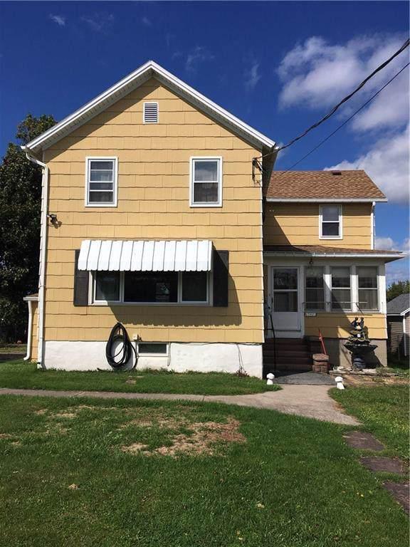 15841 Brockville Road, Murray, NY 14411 (MLS #R1217105) :: MyTown Realty