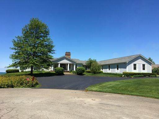 1 Beach Place, Portland, NY 14063 (MLS #R1239815) :: Lore Real Estate Services