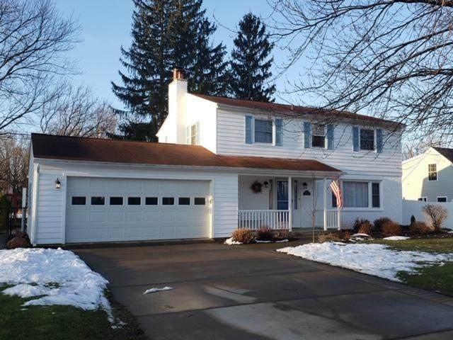 26 University Park, Pomfret, NY 14063 (MLS #R1245406) :: The Glenn Advantage Team at Howard Hanna Real Estate Services