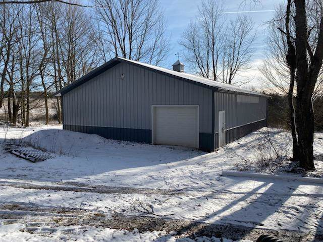0 Voorhees Hill Road, Wellsville, NY 14895 (MLS #R1246733) :: Updegraff Group