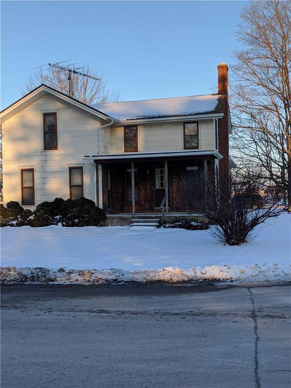 1999 Main Street, Carlton, NY 14571 (MLS #R1247150) :: Robert PiazzaPalotto Sold Team